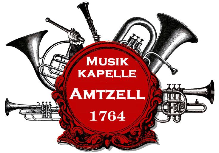 Logo - Musikkapelle Amtzell